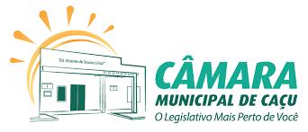 CÂMARA MUNICIPAL DE CAÇU