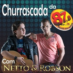 Churrascada Morada FM