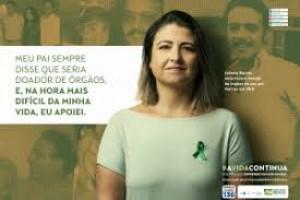 45 mil possíveis receptores aguardam por transplantes de órgãos no Brasil