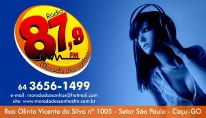 MORADA FM!! A RÁDIO DAS GRANDES PROMOÇÕES